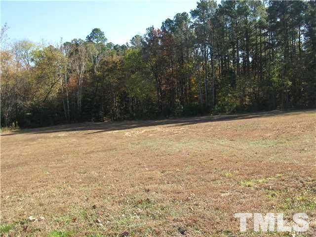 Lot 7 Skippers Landing, Manson, NC 27553 (#2380943) :: Triangle Top Choice Realty, LLC