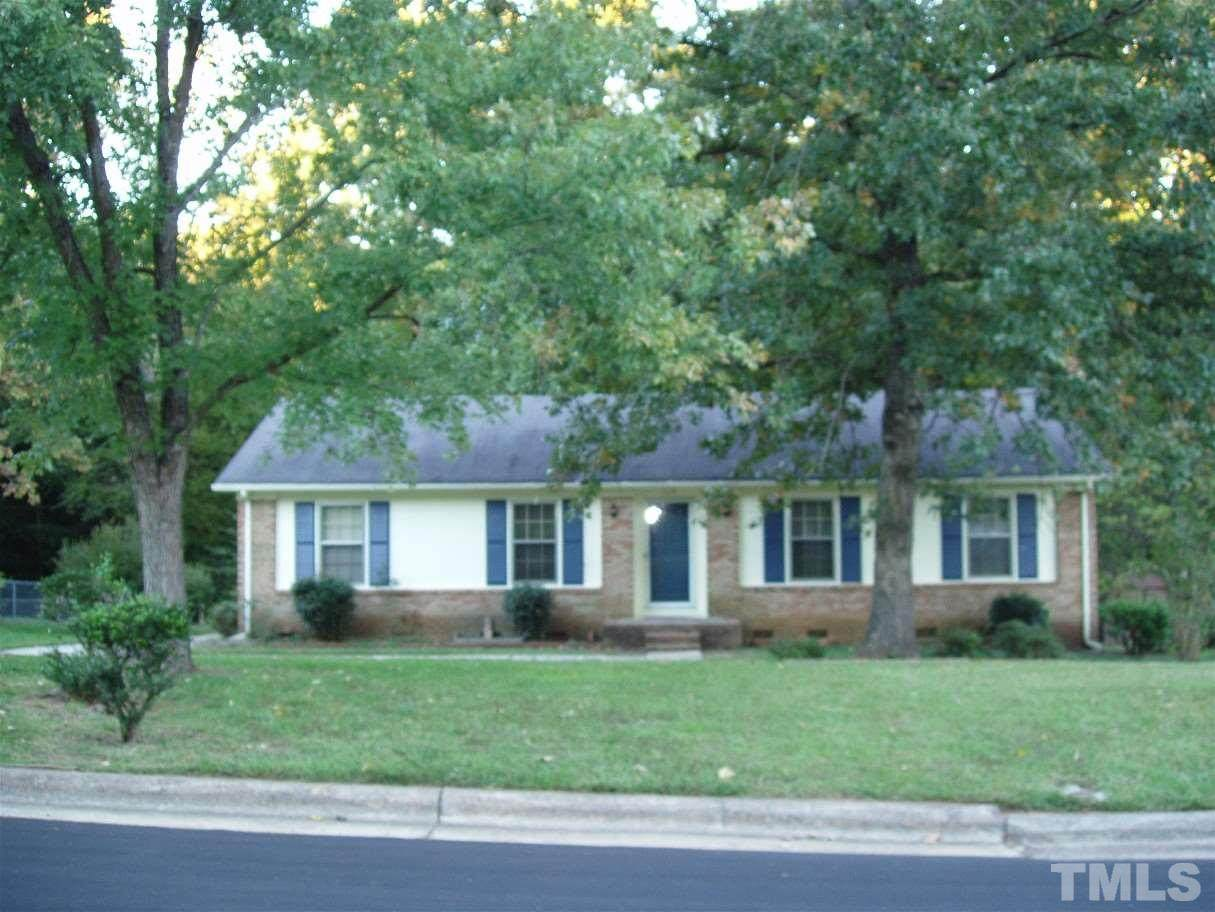 5019 Timmons Drive - Photo 1