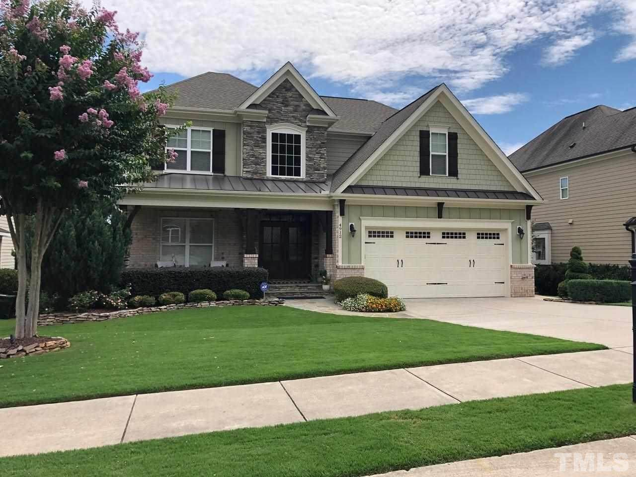 4912 Great Meadows Court - Photo 1