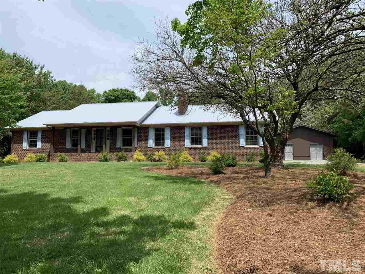 1214 Will Brown Road - Photo 1