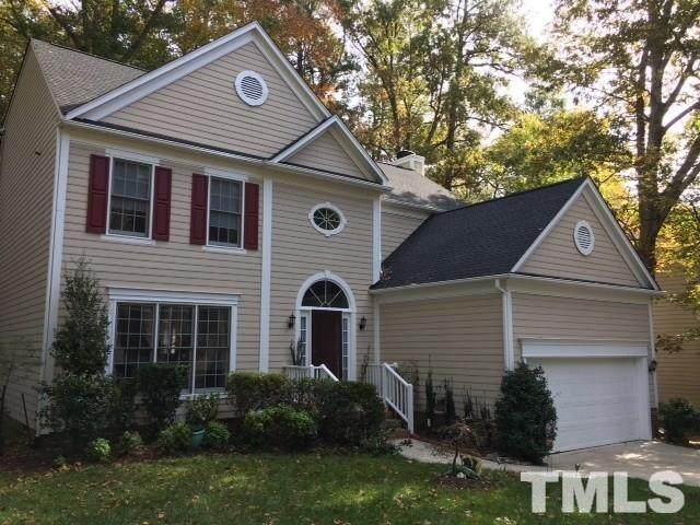101 Woodshire Lane, Chapel Hill, NC 27514 (#2381585) :: Dogwood Properties