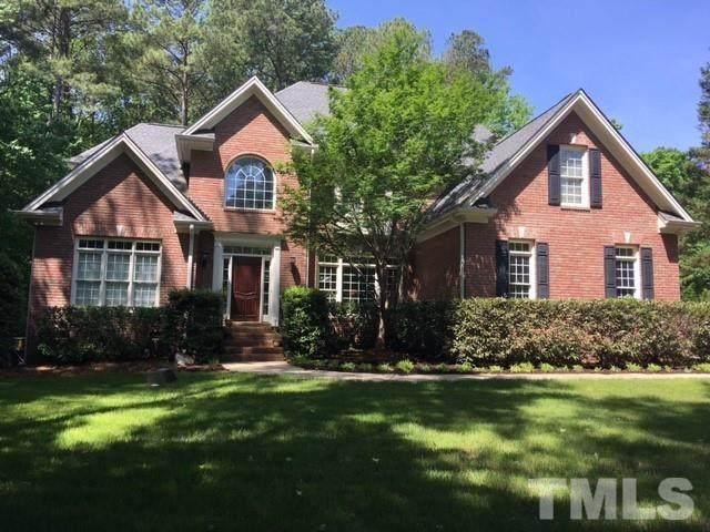 1512 Tradescant Court, Raleigh, NC 27613 (#2381587) :: Dogwood Properties