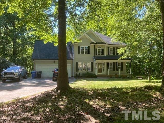 6308 Gretna Green Lane, Raleigh, NC 27603 (#2381610) :: Triangle Just Listed