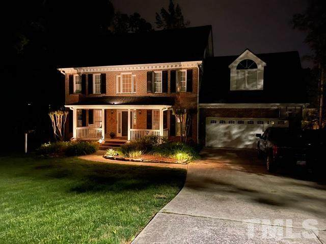 4221 Triland Way, Cary, NC 27518 (#2381782) :: Triangle Top Choice Realty, LLC
