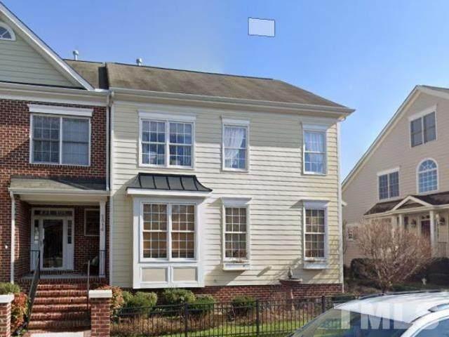 2512 Happy Lane, Raleigh, NC 27514 (#2381885) :: Triangle Top Choice Realty, LLC