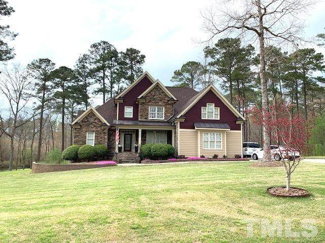 192 Silverside Drive, Angier, NC 27501 (#2382079) :: Triangle Top Choice Realty, LLC