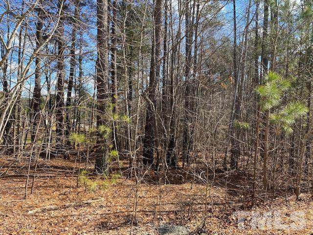 Lot 45 Meridian Way, Henderson, NC 27537 (#2382269) :: Triangle Just Listed