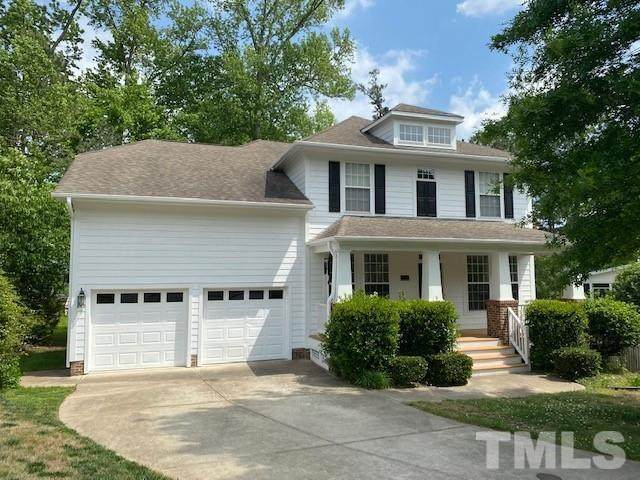 104 Mintawood Court, Cary, NC 27519 (#2382334) :: The Perry Group