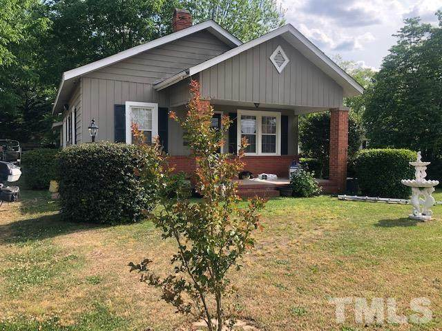 303 E F Street, Erwin, NC 28339 (#2382356) :: The Rodney Carroll Team with Hometowne Realty