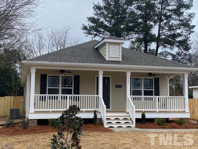 82 Porter Drive, Erwin, NC 28339 (#2382372) :: Triangle Top Choice Realty, LLC