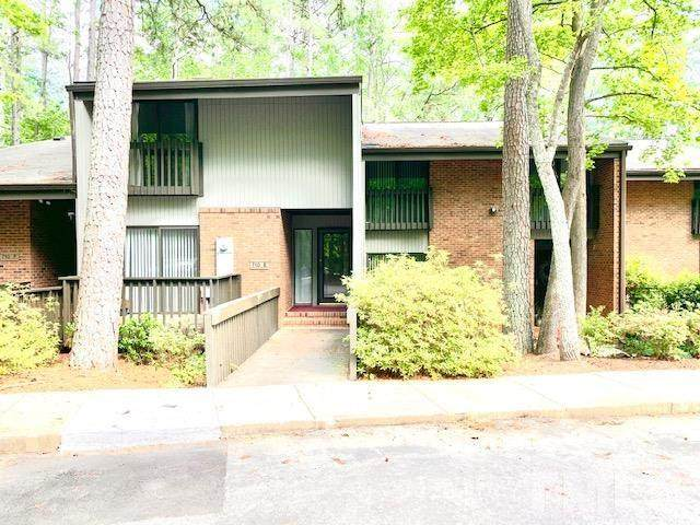 710 E Constitution Drive 202 [E], Durham, NC 27705 (#2382484) :: Triangle Top Choice Realty, LLC