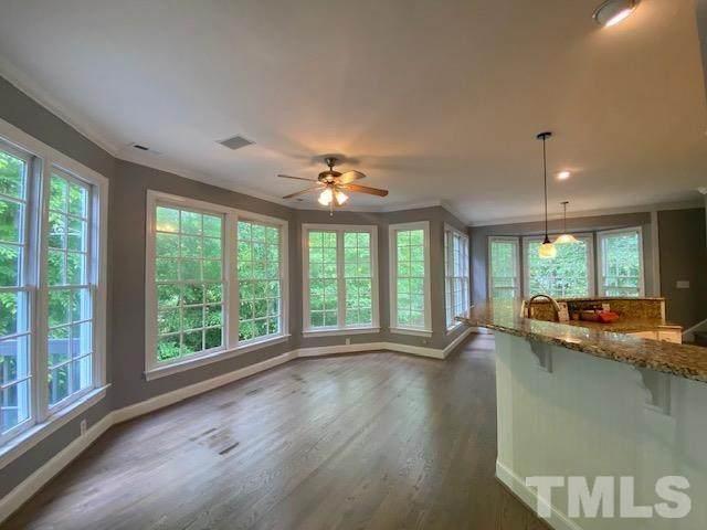 328 Neuse Ridge Drive, Clayton, NC 27527 (#2382500) :: Triangle Top Choice Realty, LLC