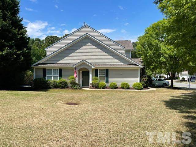 6205 Cape Charles Drive, Raleigh, NC 27617 (#2382522) :: The Perry Group