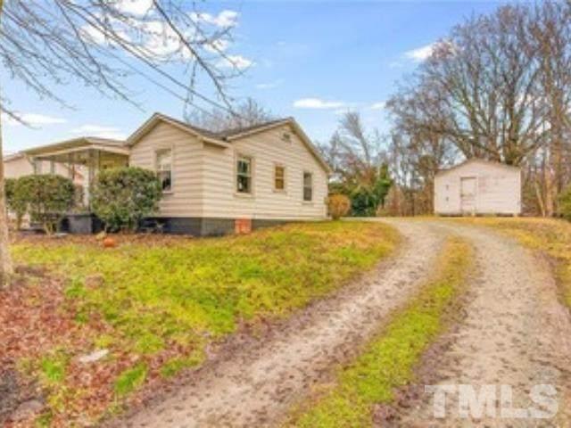 1410 Sidney Avenue, Burlington, NC 27217 (#2382544) :: Triangle Top Choice Realty, LLC