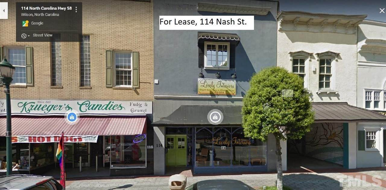 114 Nash Street - Photo 1