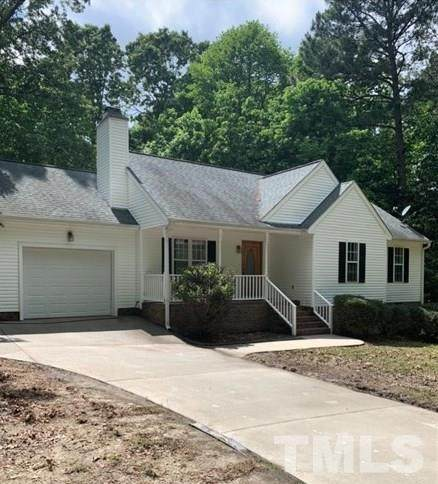 20 Hollyfield Lane, Youngsville, NC 27596 (#2382957) :: The Jim Allen Group