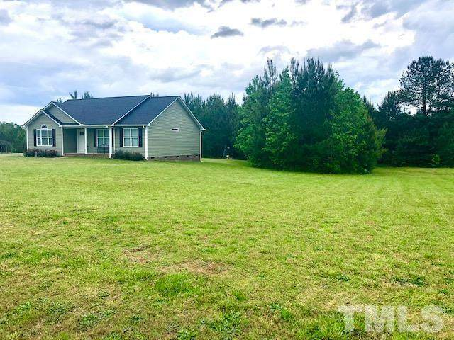 2202 Irvin Street, Oxford, NC 27565 (#2383167) :: RE/MAX Real Estate Service