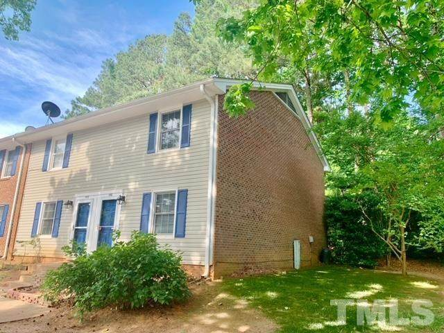 1110 Nottingham Circle, Cary, NC 27511 (#2383189) :: The Jim Allen Group