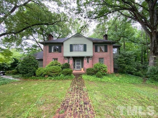 2618 Wade Avenue, Raleigh, NC 27607 (#2383315) :: Triangle Top Choice Realty, LLC