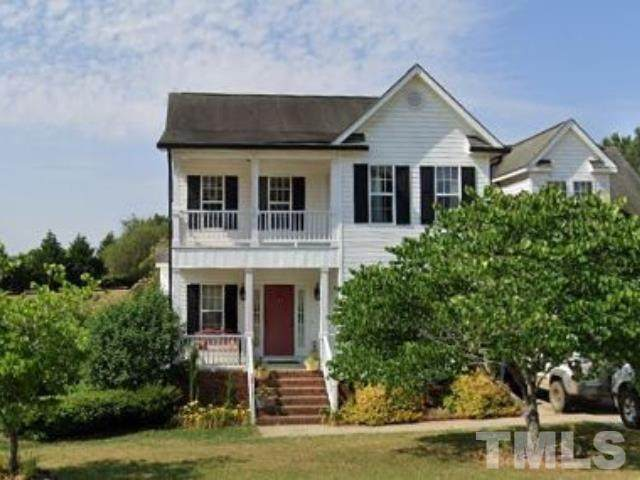 212 Norwood Drive, Clayton, NC 27527 (#2383371) :: Triangle Top Choice Realty, LLC