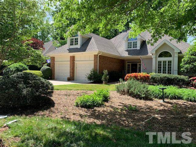 60109 Davie, Chapel Hill, NC 27517 (#2383455) :: Raleigh Cary Realty
