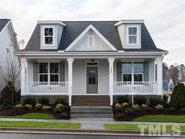 1925 Stagecoach Trail, Wendell, NC 27591 (#2383614) :: The Perry Group