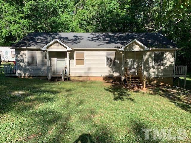 1419 & 1421 Elm Street, Roxboro, NC 27573 (#2383623) :: Kim Mann Team