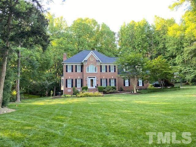 2012 Rolling Rock Road, Wake Forest, NC 27587 (#2383723) :: Raleigh Cary Realty