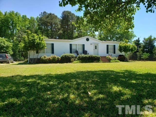3750 Browns Pond Road, Selma, NC 27576 (MLS #2383724) :: EXIT Realty Preferred