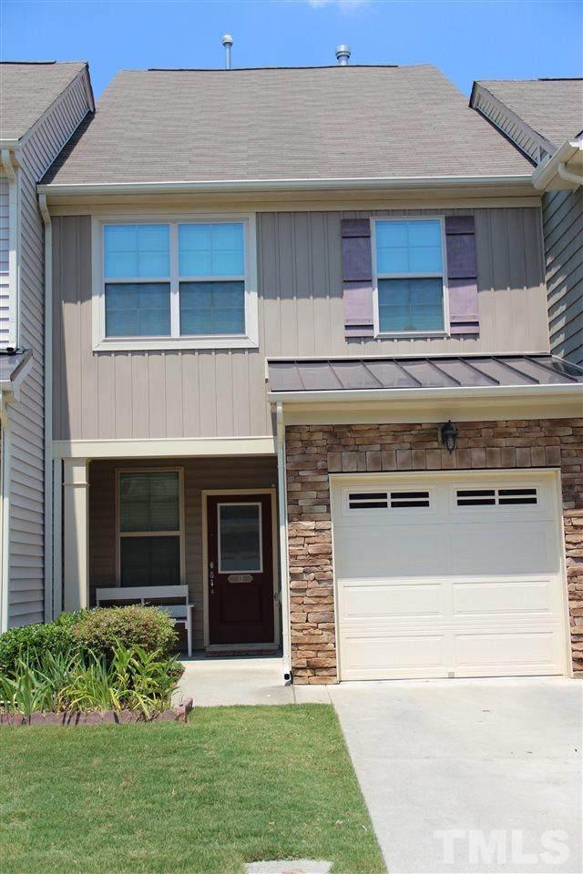 13 Plumas Drive, Durham, NC 27705 (#2383770) :: Real Estate By Design