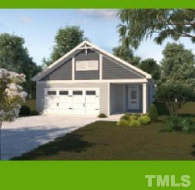 38 Swain Street, Clayton, NC 27527 (#2383856) :: Raleigh Cary Realty