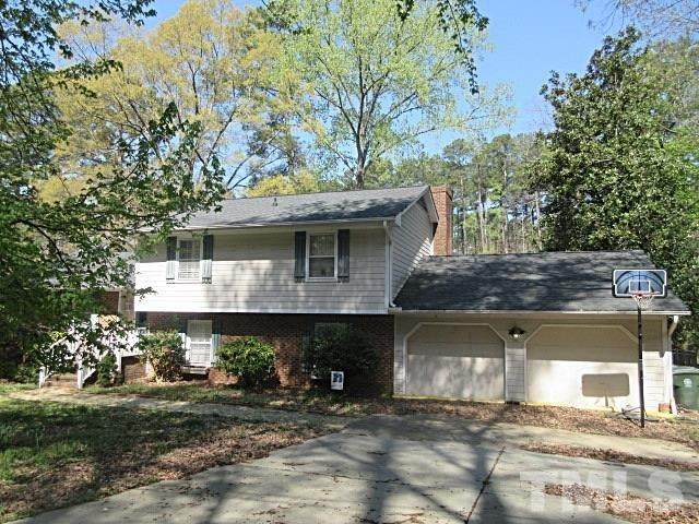804 Pamlico Drive, Cary, NC 27511 (#2383907) :: Marti Hampton Team brokered by eXp Realty