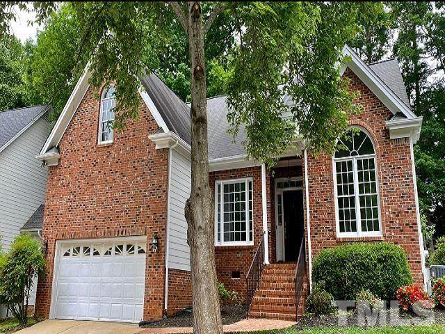 6313 Belle Crest Drive, Raleigh, NC 27612 (#2383954) :: The Results Team, LLC
