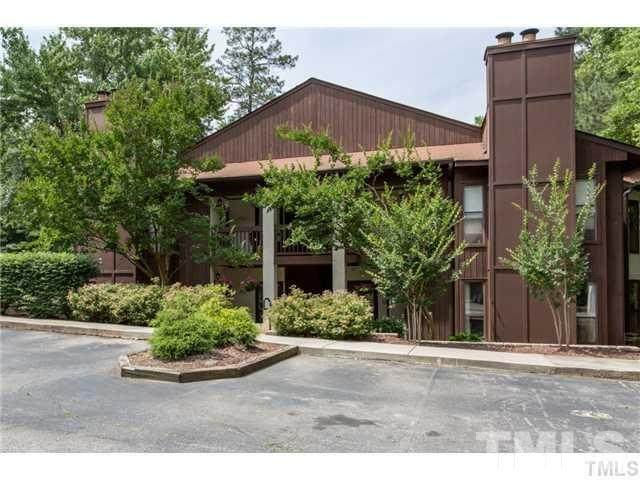 612 New Kent Place #612, Cary, NC 27511 (MLS #2384155) :: The Oceanaire Realty
