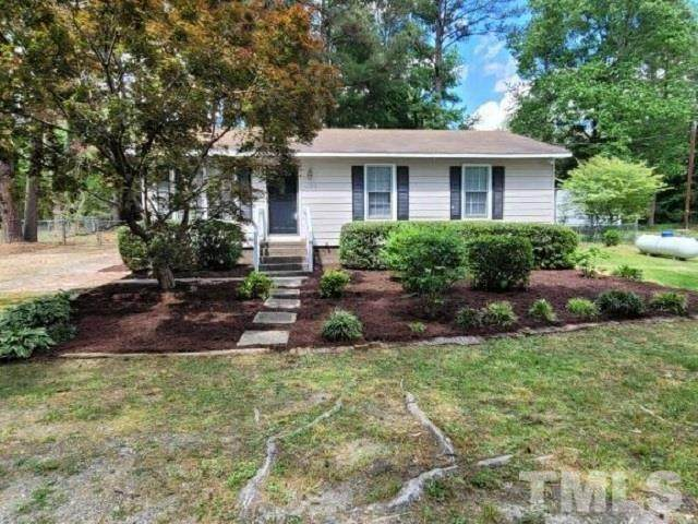 6305 Poole Road, Raleigh, NC 27610 (MLS #2384613) :: EXIT Realty Preferred