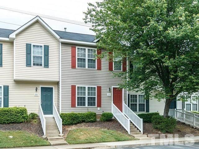 2124 Walnut Bluffs Lane, Raleigh, NC 27610 (#2384700) :: Dogwood Properties