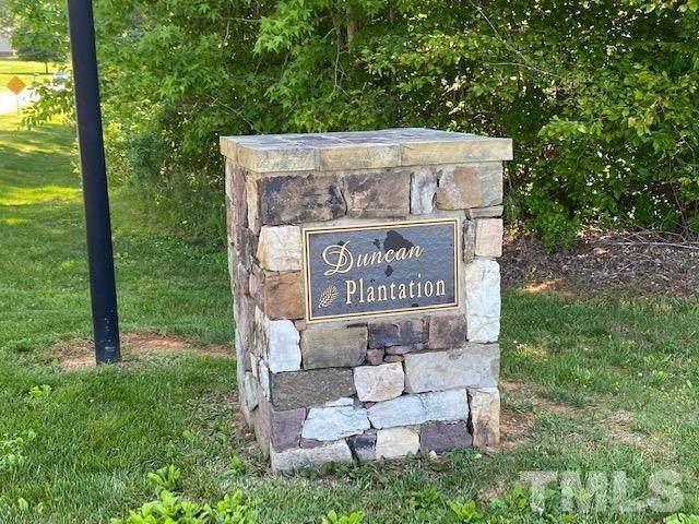 0 Sequoia Drive, Timberlake, NC 27589 (#2384777) :: Dogwood Properties