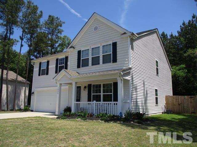 1822 Fillmore Drive, Creedmoor, NC 27522 (#2385007) :: Real Estate By Design