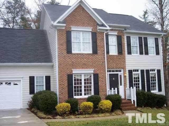 127 Beasley Court, Cary, NC 27513 (#2385455) :: Dogwood Properties