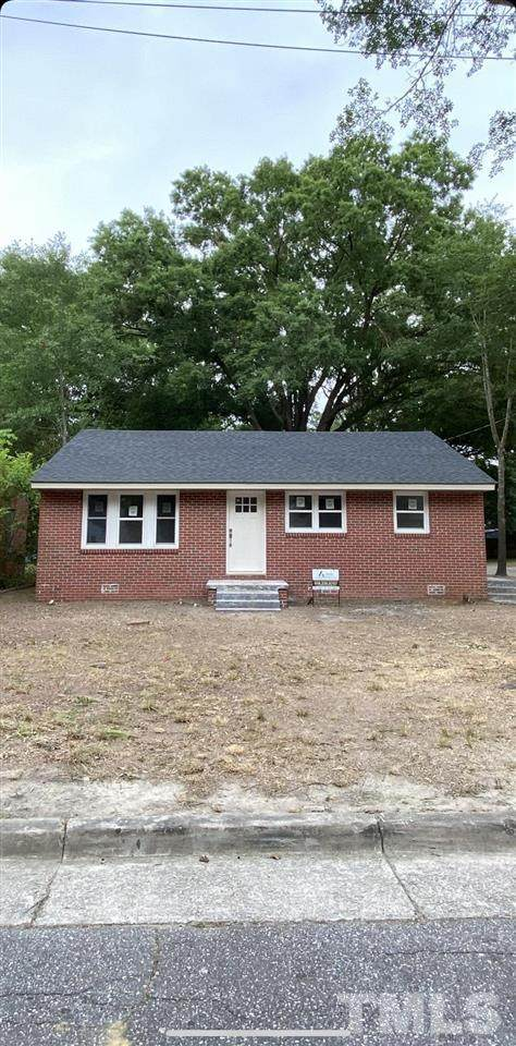 1415 Cypress Street, Rocky Mount, NC 27801 (#2385720) :: The Perry Group
