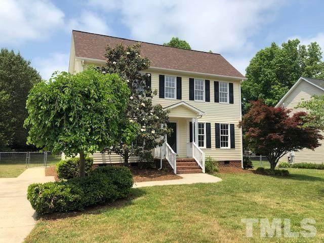 820 Lockesley Lane, Burlington, NC 27217 (#2385972) :: Dogwood Properties