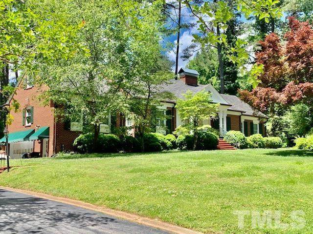 910 Park Avenue, Henderson, NC 27536 (#2386063) :: RE/MAX Real Estate Service