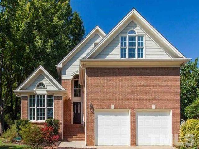 10020 Goodview Court, Raleigh, NC 27613 (#2386300) :: Triangle Top Choice Realty, LLC