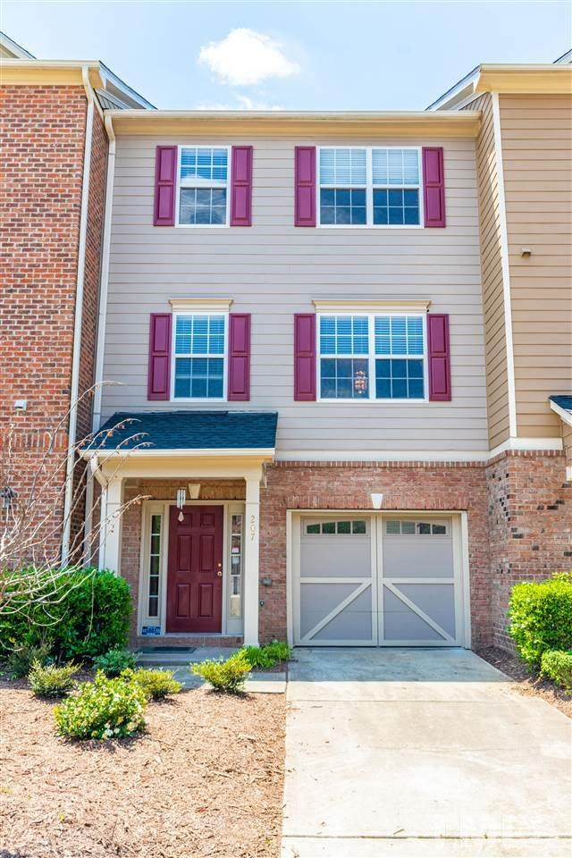 207 Storemont Way, Apex, NC 27539 (#2386461) :: RE/MAX Real Estate Service