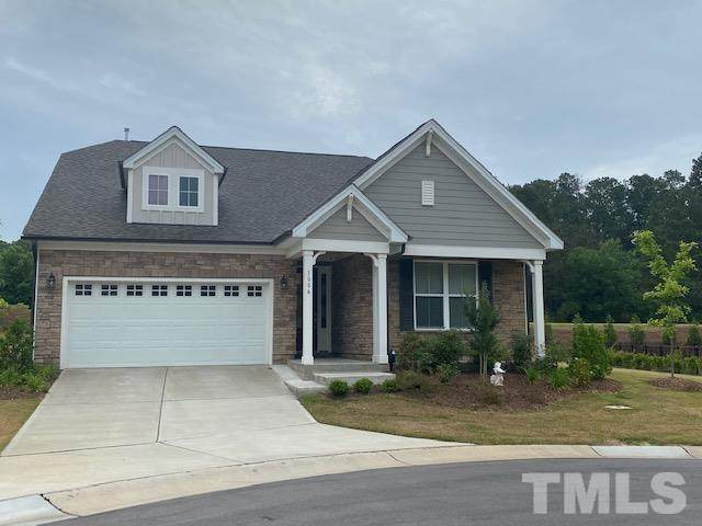 1006 Pondfield Way, Durham, NC 27713 (#2386742) :: RE/MAX Real Estate Service