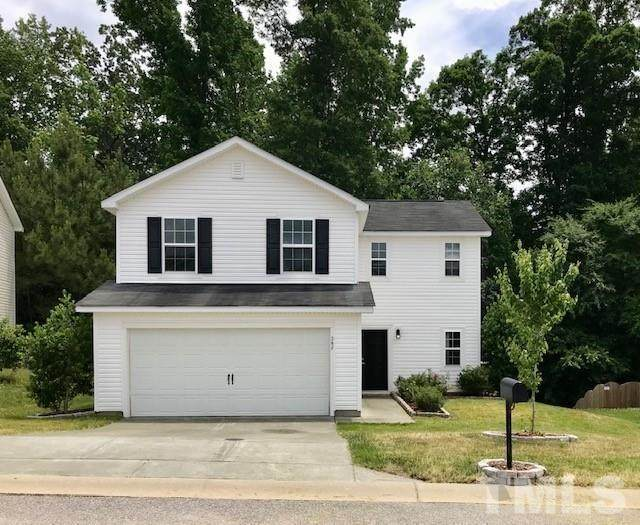 267 Averasboro Drive, Clayton, NC 27520 (#2387383) :: Scott Korbin Team