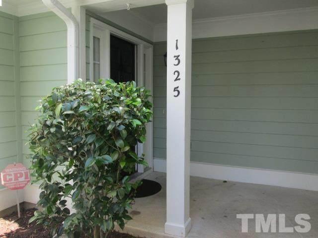 1325 Legacy Greene Avenue, Wake Forest, NC 27587 (#2387438) :: Triangle Just Listed