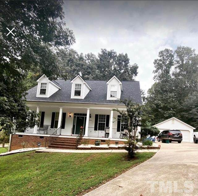 304 Wednesbury Court, Willow Spring(s), NC 27592 (#2387705) :: RE/MAX Real Estate Service