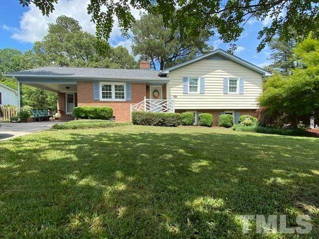 207 Forest Road, Oxford, NC 27565 (MLS #2387884) :: The Oceanaire Realty