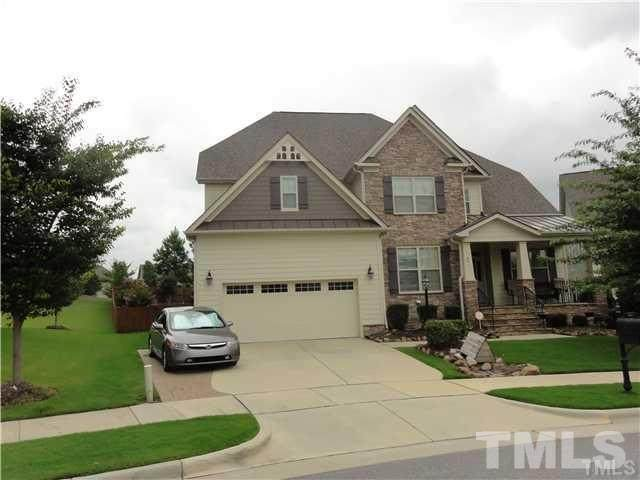 841 River Song Place, Cary, NC 27519 (MLS #2388124) :: On Point Realty